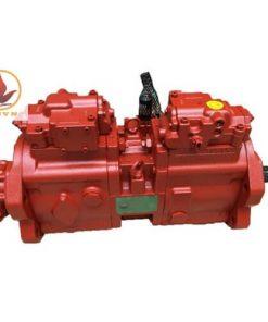 Bơm thủy lực K3V112DT dùng cho máy xúc 22 tấn