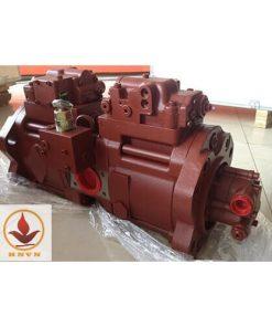 Bơm thủy lực K3V140DT dùng cho máy xúc 30 tấn