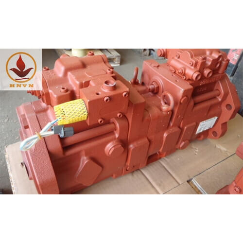 Bơm thủy lực K3V180DTH dùng cho máy xúc 36 tấn