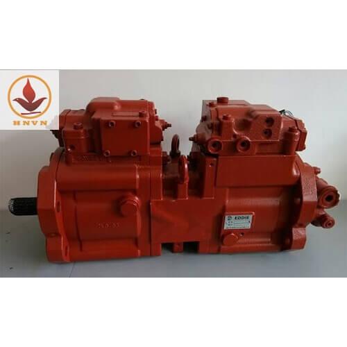 Bơm thủy lực K3V63DT dùng cho máy xúc 13 tấn