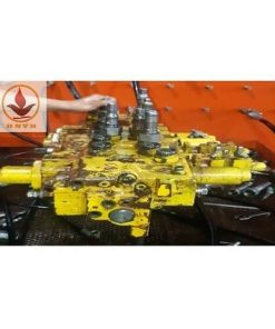 Ngăn kéo máy xúc đào bánh xích Komatsu SK200-1